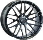 "Breyton Spirit R Matt Black 19""(Spirit R 2)"