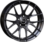 "Breyton Race GTS-R Matt Black 17""(Race GTS-R 2)"