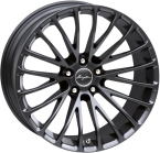 "Breyton Race LS Matt Black 18""(Race LS -2)"