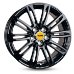 "Mam A4 Black Painted Black Painted 16""(4250084648865)"