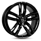 "Mam RS3 Black Painted Black Painted 18""(4250084654057)"