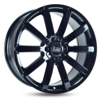 "Mam W3 Black Painted Black Painted 14""(4250084646861)"