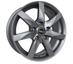 "Proline BX100 matt grey 14""(03950401)"