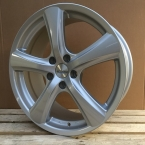 "WheelPower H184 Sølv 14""(WH1)"