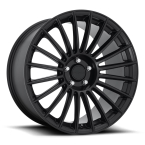 "Rotiform BUC Satin sort 18""(R157188521+35)"