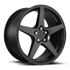 "Rotiform WGR Satin Sort 18""(R148188521+35)"