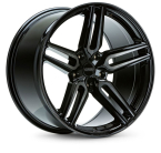 "Vossen HF1 Tinted Gloss Black 19""(103 HF1-9M71)"