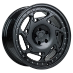 "Z-performance ZP5.1 Flow Forged Gloss Black 5.1 Flow Forged Gloss Black 19""(ZP518519511245666GBXL)"