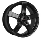 "Dezent RE dark Black matt 14""(4026569224349)"