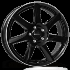 "Dezent TW dark Black/polished lip 15""(4026569439033)"