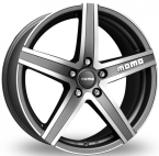 "Momo HYPERSTAR EVO Anthr. matt polish 18""(WHEA80850512L)"