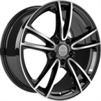 "Proline Cx300 Black Polished BLACK POLISHED 15""(EW447718)"