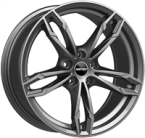 "GMP DEDICATED Dea Glossy Anthracite GLOSSY ANTHRACITE 18""(EW424979)"