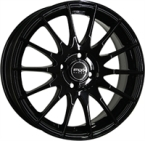 "Fox Racing FX4 Gloss Black BLACK 14""(EW265285)"
