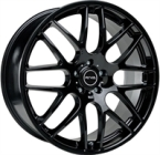 "Fox Racing Rivadtm Gloss Black GLOSS BLACK 17""(EW331978)"