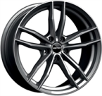 "GMP DEDICATED Swan Glossy Anthracite GLOSSY ANTHRACITE 17""(EW449048)"
