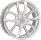 "Wheelworld Wh14 S SILVER 19""(EW272009)"