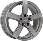 "Wheelworld Wh24 Daytona Grey DAYTONA GREY 16""(EW314806)"