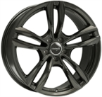 "Wheelworld Wh29 Dark Gunmetal DARK GUNMETAL 18""(EW325193)"