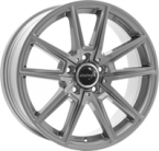 "Wheelworld Wh30 Daytona Grey DAYTONA GREY 17""(EW407379)"