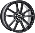 "Wheelworld Wh30 Dark Gunmetal DARK GUNMETAL 17""(EW326843)"