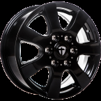 "Tomason TN3F black painted 15""(4250683512499)"