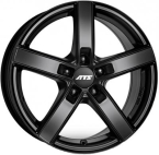 "ATS Emotion racing-schwarz 16""(GTALU808-284)"
