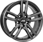 "ATS Evolution dark-grey 16""(GTALU808-479)"
