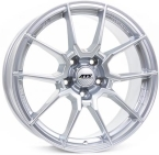 "ATS Racelight royal-silber 19""(GTALU808-377)"