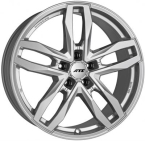 "ATS Temperament royal-silber 18""(GTALU808-349)"