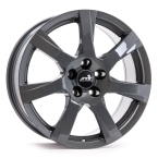 "ATS Twister dark-grey 15""(GTALU808-436)"