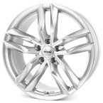 "Mam RS3 SILVER PAINTED 20""(GTALU805-659)"