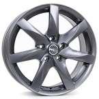 "Proline BX100 matt grey 14""(GTALU812-175)"