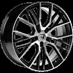"Tomason TN23 Black Diamondpolished 19""(GTALU826-652)"
