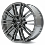 "Wheelworld WH18 Dark Gunmetal lackiert 17""(GTALU865-628)"