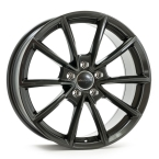 "Wheelworld WH28 Dark Gunmetal lackiert 18""(GTALU865-455)"