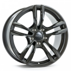 "Wheelworld WH29 Dark Gunmetal lackiert 17""(GTALU865-316)"