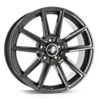 "Wheelworld WH30 Dark Gunmetal lackiert 18""(GTALU865-234)"