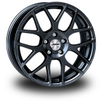 "Autec Hexano BLACK METALLIC 16""(H7016455092134)"