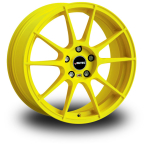 "Autec Wizard Yellow ATOMIC YELLOW 16""(W7016254051528)"
