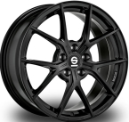 "Sparco Podio GLOSS BLACK 17""(W29071500IC5)"