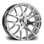 "Stuttgart ST3 SILVER POLISHED 18""(ST318955X11242731SP-v1)"