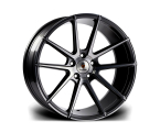"Stuttgart ST9 BLACK POLISHED 19""(ST919955X11240731BP-v1)"