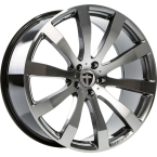 "Tomason TN4 Hyperblack polished 18""(4250683500762)"