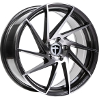"Tomason TN17 Titanium Diamand Polished 18""(4250683510495)"