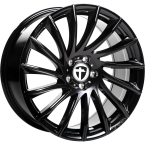 "Tomason TN16 black painted 17""(4250683509925)"
