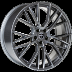 "Tomason TN23 Anthracite glossy 18""(4250683515209)"