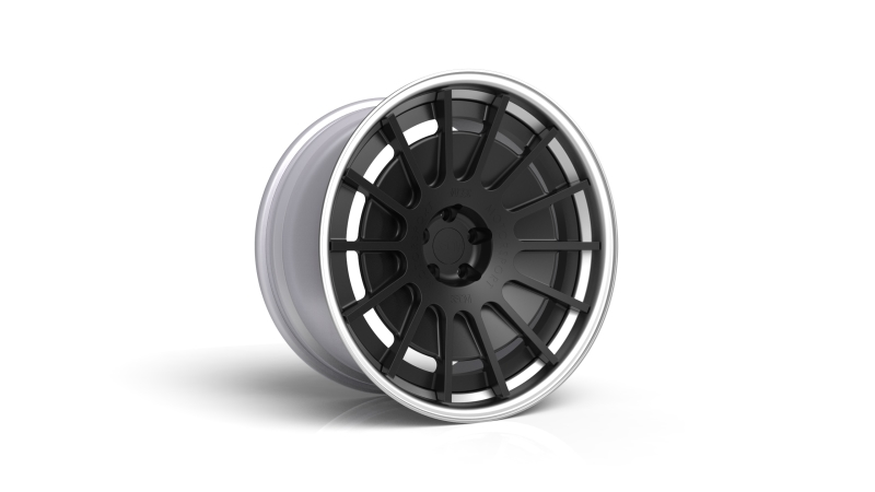 3SDM FORGED 3.66 FX2 Concave  15""
