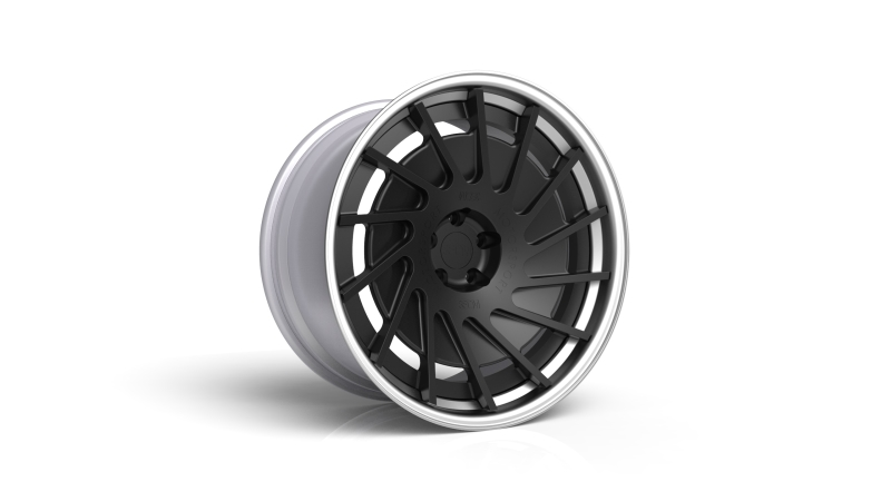 3SDM FORGED 3.66T FX2 Concave  15""