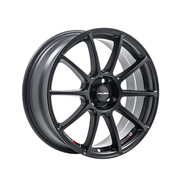 Lenso SPEC B MATT BLACK 17""